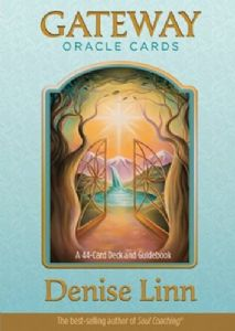 Denise Linn - Gateway Oracle Cards
